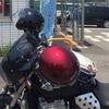 オートバイライフ/タンデム    〜一心同体の、通う血は湧きたぎり腕がなる〜
