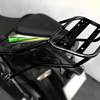 Ninja ZXー6R用トップケースブラケット