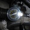 S301AT 圧縮と火花チェック