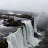 【写真】イグアスの滝!ベストシーズンでなくても水量は圧巻!ブラジル側part1【ブラジル旅行記】【イグアス編】