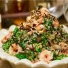 【レシピ】ほうれん草とちくわの明太マヨネーズ