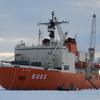 日本初の北極域研究船の建造が始まる前に日本の南極観測船の歴史を振り返ろう