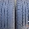 タイヤ交換 乾燥してから Replacing the tires