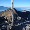 乗鞍岳登山 2015年8月22日