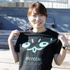 """画像をアップしてオリジナルグッズを作れる """"SUZURI"""" でTシャツ販売中"""