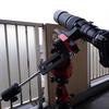 ポータブル赤道儀スカイメモsを導入
