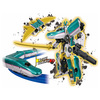 【シンカリオン】新幹線変形ロボ『DXS101 シンカリオン E5はやぶさ MkII』可変可動プラレール【タカラトミー】より2019年4月発売予定☆