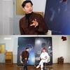 【韓国の記事】コン・ユ、ウェブバラエティ「文明特急」に出演。19日YouTubeで公開されます。