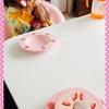☆ おままごとでおもてなしをする マザーガーデン 《1歳7ヶ月》