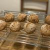 """オランダの糖質オフな雑穀ミックス粉「Shape」(シェイプミックス)を使って手作りしました!丸パンの""""コンプレ・シード"""""""