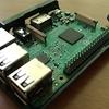 Raspberry_Pi3_ModelBにCentOS7をインストール【GNOME_GUI】