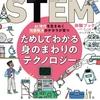 STEM教育を体験できる子供の科学絵本の4冊が刊行!