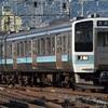 第564列車 「 特5 シキ801(B2梁)の特大貨物輸送を狙う 後編 」