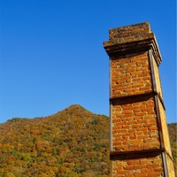 秋の里山満喫ツアーに、お一人様ご案内〜♪ 丹波 虚空蔵山。