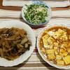 2017/07/23の夕食