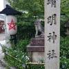 真夏の京都③