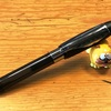 Schneider iD Black/Chrome Fountain Pen