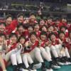 【女子Vリーグ】日立リヴァーレ内定の室岡選手!