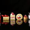 苺フェア比べ(1)「サンドウィッチ&スイーツプレゼンテーション ~いちご~」@ホテルニューオータニ東京