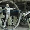 生きているような人工筋肉ロボットが現実に。AIで身体制御。セクサロイド誕生か!?