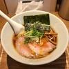 【ラーメン】自家製麺 中華そば 多繋 上野で醤油そば(並)