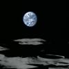 月に思いを馳せて