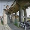 グーグルストリートビューで駅を見てみた 西鉄 天神大牟田線 矢加部駅