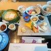 2021年8月・京都ウェスティン都ホテル京都 ◆ 緊急事態宣言中の朝食・ラウンジ・館内について紹介します。