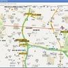Ver.5.05:Google地図、店検索とマーカー文字表示