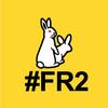 「#FR2」がカッコいい。というか石川涼さんがカッコいい。