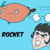 ロケットカエルアンコウ