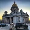サンクトペテルブルクの教会はココがおすすめ!!