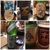 そういえば日本酒どれくらい飲んでるのかしら?