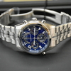 レビュー カンパノラ 紺瑠璃 CTR57-1101 頑張れ国産時計ブログ