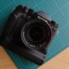富士フィルムX-T2用の縦位置パワーブースターグリップ(VPB-XT2)を今さら購入。