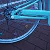 自動車保険に自転車賠償責任補償特約を付けていて良かったデス。