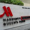 癒しを求めて #5 BangkokMarriottMarquisQueen'sPark