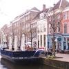 ちびなroccoのちびっと旅4 ~デルフトの青空マーケット&オランダ1位のパン~