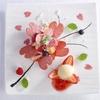 まるでアートのような資生堂パーラーの桜スイーツは3月31日まで -おやつtime