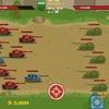 『Tank Biathlon』1週目クリア