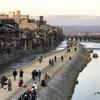 京都のちょっとした小話「京都の代名詞河川・鴨川はどんどん成長して最後は大阪湾に流れるあの川へ」