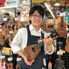 【4/24 入荷情報】島村楽器丸井錦糸町店