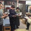 福島県白河市の魅力を紹介した冊子「ちらり、しらかわ」が出来ました