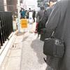 【大行列のその先に、、、】渋谷の超人気ラーメン店「はやし」さんの行列に引いた話。