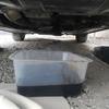 【初心者向け】砂利の駐車場でのレガシィのエンジンオイル交換の手順