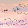 マヤ暦 K62【白い風】赤い空歩く人の10日目👤