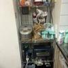 台所の一角をDIYしました。①35w4d