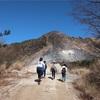 新大分百山ピークランニング #11伽藍岳
