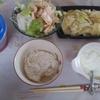 5/29(水)のご飯!