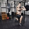 筋肉の収縮形態において伸張性収縮(エキセントリック)と3つの特徴